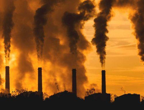 5.Gli effetti dell'Inquinamento dell'aria sulla proliferazione di alcune tipologie di tumori