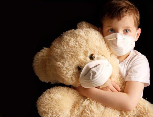 Gli effetti dell'Inquinamento dell'aria sui bambini
