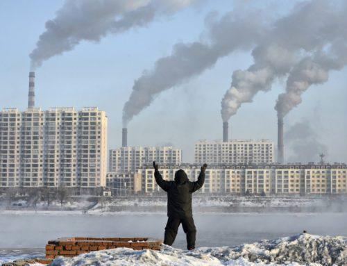 Inquinamento nei luoghi di lavoro