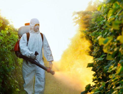 Strategie di mitigazione dell'inquinamento ambientale nel settore industriale, agricolo e navale