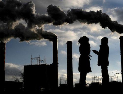 I principali stati inquinati in USA ed Europa