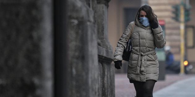 Pianificazione delle strategie di riduzione dell'inquinamento dell'aria da parte delle autorità competenti