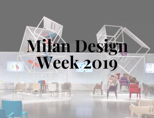 Design Week & inquinamento: una precisazione